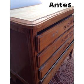 Restauración De Muebles, Estilo Vintage Shabby Chic