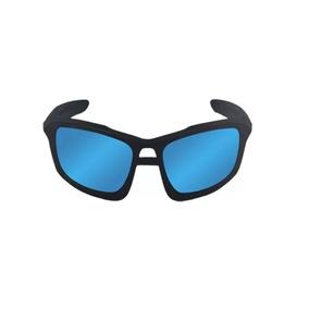 Óculos De Sol Spy Original Maná 63 Preto Fosco - Lente Azul 851d94e805