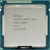 Core I3 3220 1155