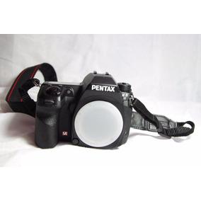 Pentax K5 Ii 16 Megapixel (corpo)