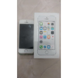 Iphone 5s Semi Novo Original