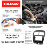 Kit Dash Y Accesorios Para Todas Las Marcas, Playsound