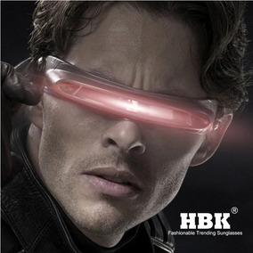 Óculos Ciclope X-men Cosplay Real Raridade Lançamento