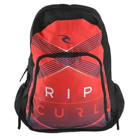 Mochila Rip Curl Drive Impact Masculino Original + Nf