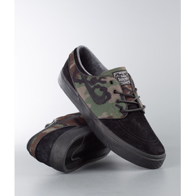 the latest 9459e a73a6 Nike Sb Janoski Og Camo Talla 10 Us Disponibles