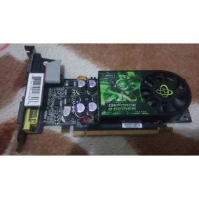 Tarjeta De Video Geforce 9 Series 9500gt 550m 1gb Pcie