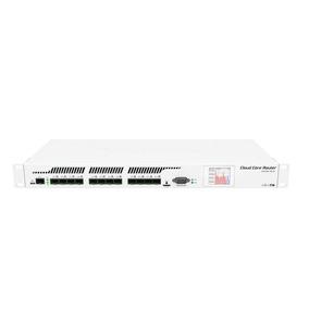 Mikrotik Routerboard/cloud Core Router Ccr1016 12s 1s+