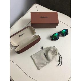 b75e7cfb5c704 Oculos Feminino - Óculos De Sol Illesteva no Mercado Livre Brasil