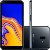 Samsung J600g Galaxy J6 Preto 32 Gb