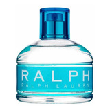 Perfume Ralph Blue Feminino 100ml Eau De Toilette