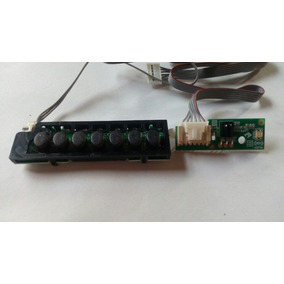 Sensor Stby E Teclado 32l2400