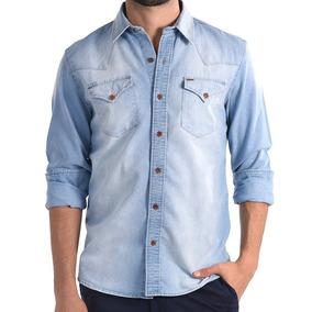 9e8bde1897 Jeans Para Hombres Laundry Ind. Con Botones - Ropa y Accesorios en ...
