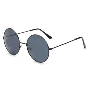 58752d1d372f2 Gafas De Sol Retro Redondas John Lennon Polarizadas