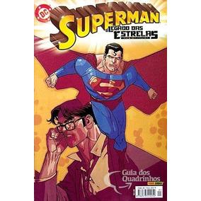Superman - O Legado Das Estrelas 2004 (panini)