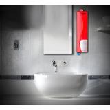 Gzu Calentador De Agua Sin Tanque Instantáneo Baño Cocina