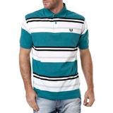 Camisa Camiseta Gola Polo Masculina Vila Jack Kit 2 Unid.