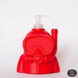 Dispenser Detergente Jabon Liquido Yacusto