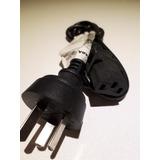 Cable Pc Conexión 10a250v