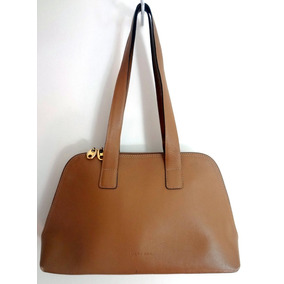 Bolsa De Couro Smartbag Sedutti 73090 Nude goiaba Catmania ... 2273f9d68d8