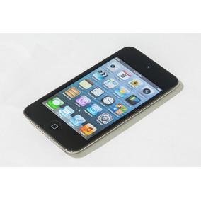 Apple Ipod Touch 4 8gb A1367 Preto Excepcional Conservação