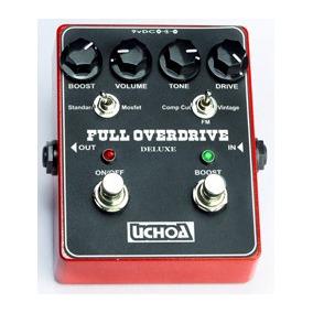 Uchoa Full Overdrive (similar Full Drive 2 Mosfet)