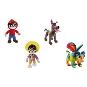 Coco Peluche Basico Surtido Mattel Fmb21