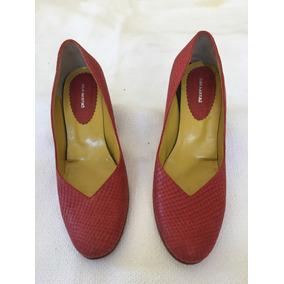 Zapatos Altos Taco Chino - Zapatos en Mercado Libre Argentina ffa3621fc75e