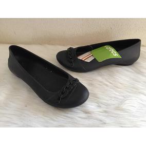 Crocs Flats Originales