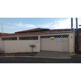 Casa Com 3 Quartos Para Alugar No Tenente Carlos Em Santa Bárbara/mg - 3211