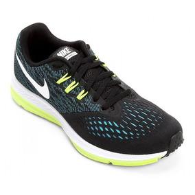 Tenis Nike Zoom Winflo 4 Masculino - Nike Casuais para Masculino no ... 2880e709b1c95