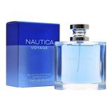 Nautica Voyage Caballero 100ml --- Perfume Original