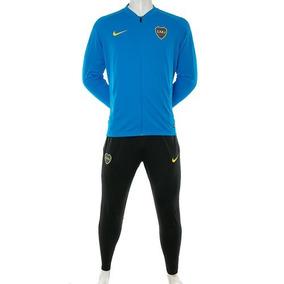 Conjunto Nike Boca Juniors - Conjuntos de Masculino Boca en ... 9e8f612897463
