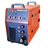 Máquina De Solda Inversora Mig/mma 250a Mono 220v Pantools