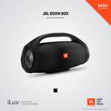 Parlante Jbl Boom Box