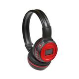 Fone De Ouvido Headphone Visor Bluetooth Micro Sd Rádio N65