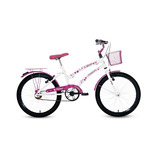 Bicicleta Aro 20 Drika Stone Bike