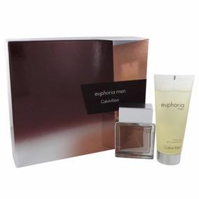 Perfume Euphoria Blossom 50ml - Perfumes Importados Calvin Klein no ... 6eef2acadf