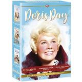Dvd Doris Day Coleção Box Com 3 Filmes (1961 A 1963) +