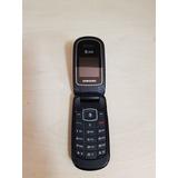 Celular Samsung Sgh A107 - Original - Chip Bloqueado