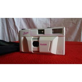 Camara Kodak Modelo Breeze