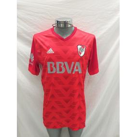 4965cccaa Jerseys River Plate Negro en Mercado Libre México