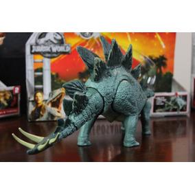 Jurassic World - Stegosaurus Action Attack - Mattel
