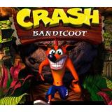 Playstation 1 Crash Bandicoot Ps1 Para Android