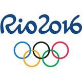 Dvd Tênis Olimpíadas Rio 2016