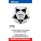 e9194f3045 Bola De Futevôlei Mikasa Ft 5 Importada Original - Esportes e ...