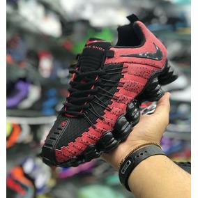 922939cd7a6 Nike 12 Molas Rosa - Tênis no Mercado Livre Brasil