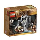 Todobloques Lego 79000 Señor Los Anillos El Misterio Anillo
