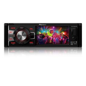 Dvd Player Pioneer Dvh-8880avbt Bluetooth/usb/mp3/divx