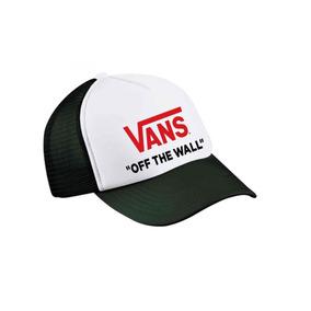 Gorras Vans Off The Wall - Accesorios de Moda en Mercado Libre Argentina 127deef06d1