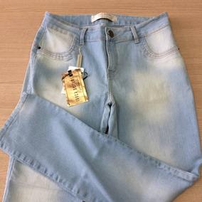 Calça Jeans Super Skinny Lança Perfume Em Promoção